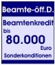 Kredit Tipp Beamtendarlehen Beamtenkredit